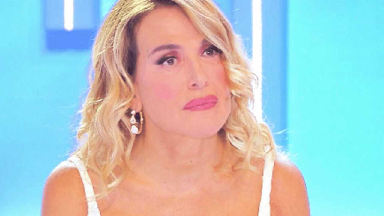 AresGate, Barbara D'Urso in procura per testimoniare, poi il duro colpo di scena