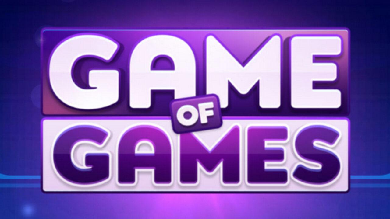 Game of Games – Il gioco loco: anticipazioni, giochi e vip stasera 7 aprile