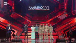 Ecco il vincitore di Sanremo 2021