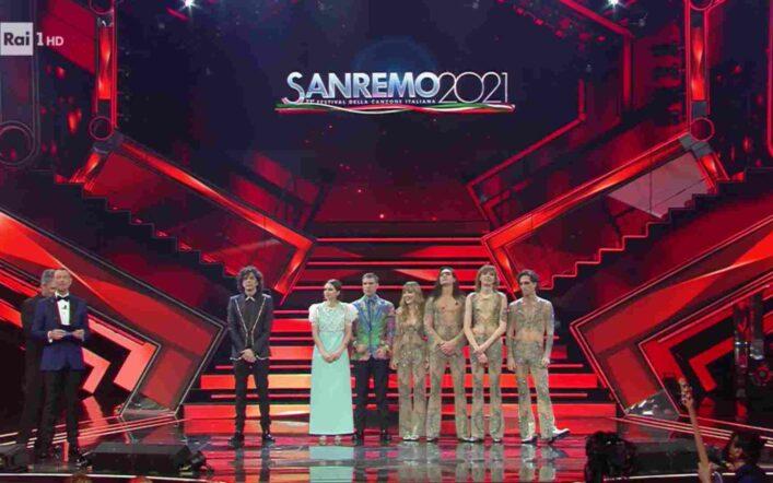 Sanremo 2021, ecco chi è il vincitore della 71^ edizione del Festival
