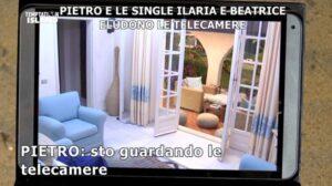 Redazione di Temptation Island pubblica video inediti che sbugiardano Pietro Delle Piane