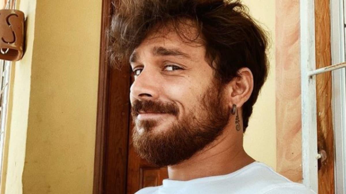 Andrea Cerioli, chi è il nuovo concorrente dell'Isola dei Famosi