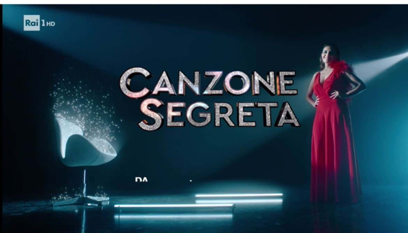 Canzone Segreta, ospiti e anticipazioni terza puntata venerdì 26 marzo 2021