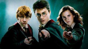 Offerte Amazon Primavera, il cofanetto di Harry Potter a prezzo scontato