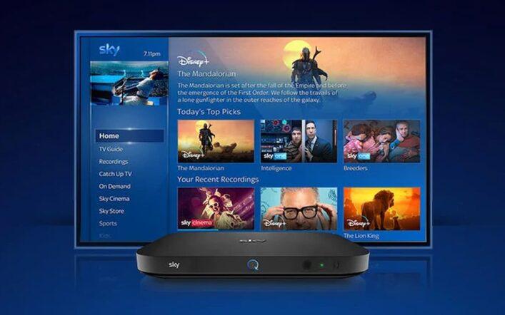 Disney+ sbarca su Sky Q e i dispositivi Now, tutto quello da sapere