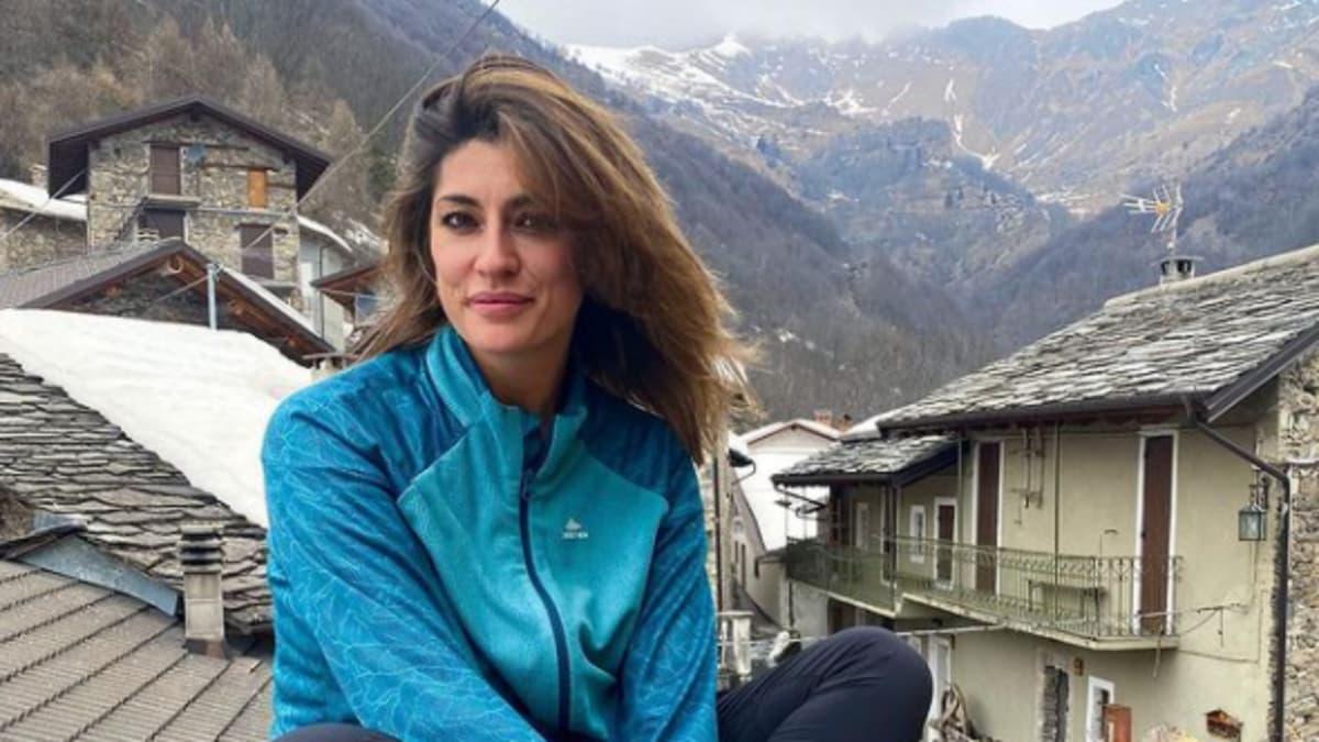 Elisa Isoardi, chi è la nuova concorrente dell'Isola dei Famosi 2021