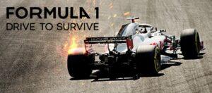 Formula 1 Drive to Survive su Sky Sport F1
