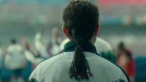 Il Divin Codino, il film sulla vita di Roberto Baggio su Netflix