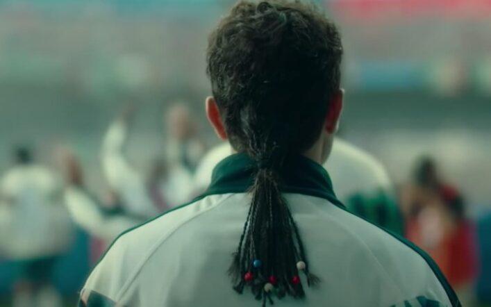 Il Divin Codino, su Netflix in arrivo il film sulla vita di Roberto Baggio