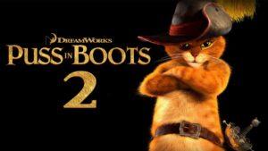 Il gatto con gli stivali 2