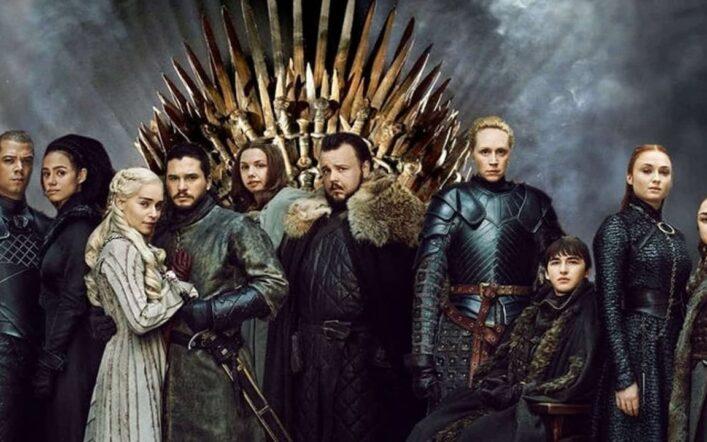 Il Trono di Spade compie 10 anni, Sky dedica un intero canale alla serie tv