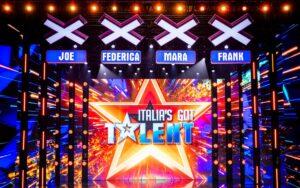 Chi ha vinto Italia's Got Talent 2021