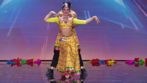 Italia's Got Talent 2021, il Golden Buzzer va alla crew ligure Negma Dance Group