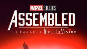 Marvel Studios Assembled, il dietro le quinte di WandaVision