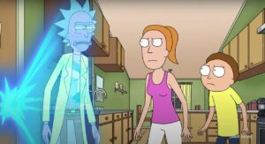 Rick and Morty stagione 5