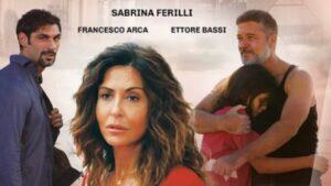 Svegliati amore mio, la fiction di Canale 5 con Sabrina Ferilli