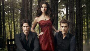 Cofanetto The Vampire Diaries in offerta su Amazon