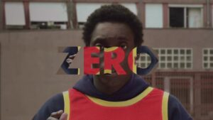 Zero, la serie TV italiana su Netflix