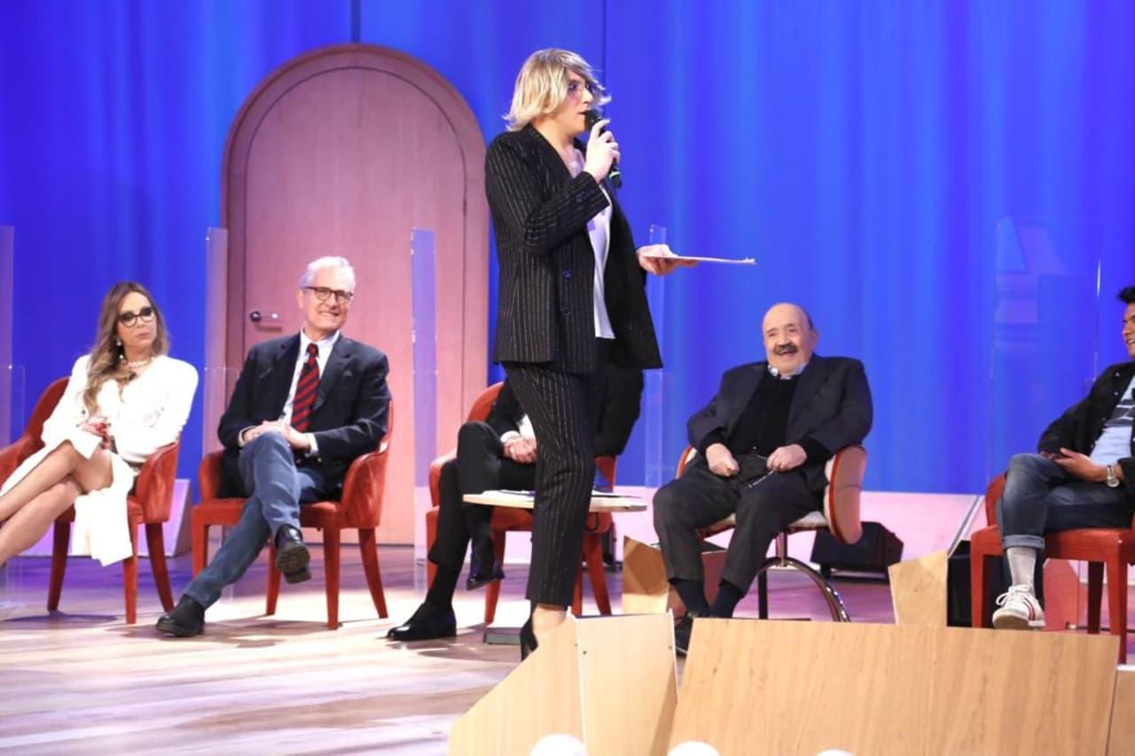Maurizio Costanzo Show, stasera ospite anche Maria De Filippi (o quasi)