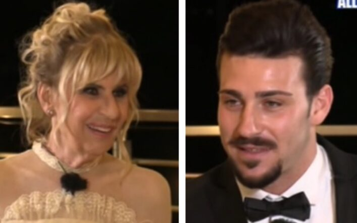 Uomini e Donne, Nicola Vivarelli chiude con Gemma Galgani: lo sfogo