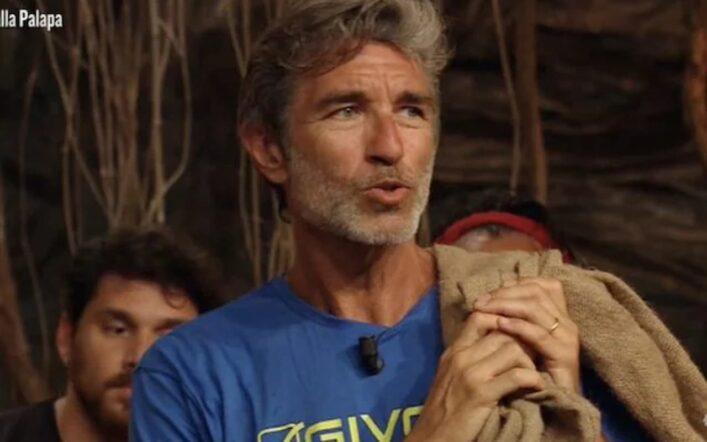 Brando Giorgi lascia l'Isola dei Famosi: cosa è successo, ecatombe di naufraghi