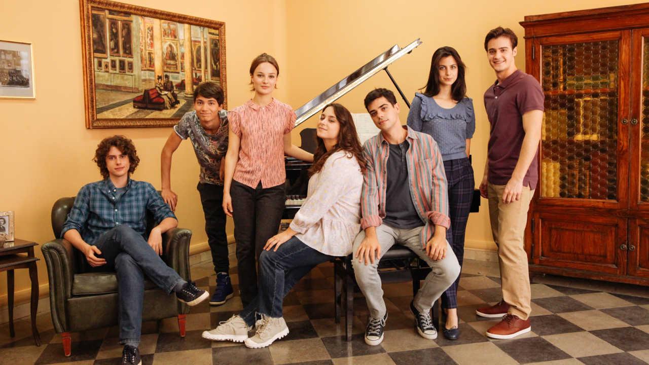 La Compagnia del Cigno 2, anticipazioni sulla seconda puntata: Luca contro Teoman