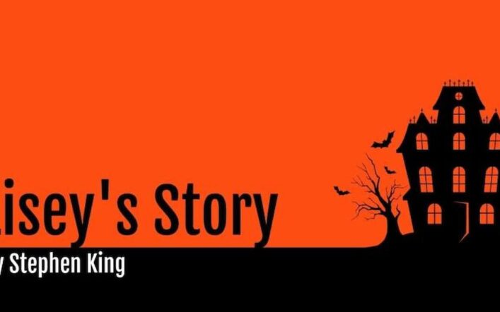 Lisey's Story, su Apple TV+ la serie tratta dal bestseller di Stephen King
