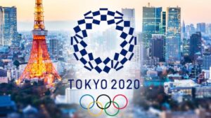 Olimpiadi Tokyo 2021 in TV