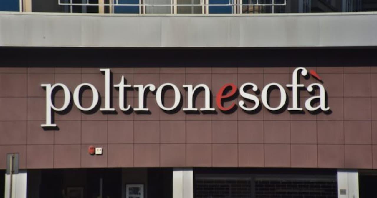 Poltronesofà multata per 1 milione di euro dall'Antitrust