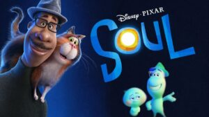 DVD Soul (film Disney) in offerta su Amazon