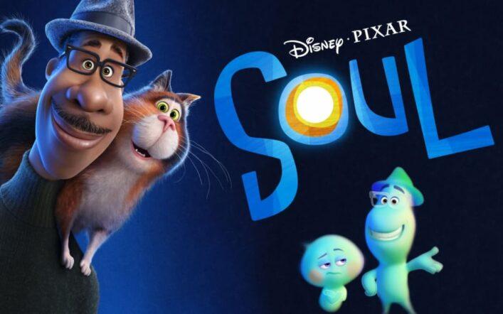 Soul, il DVD a un prezzo stracciato su Amazon