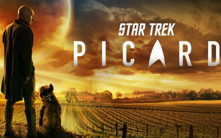 Su Prime Video in arrivo le nuove stagioni di Star Trek Picard e Lower Decks