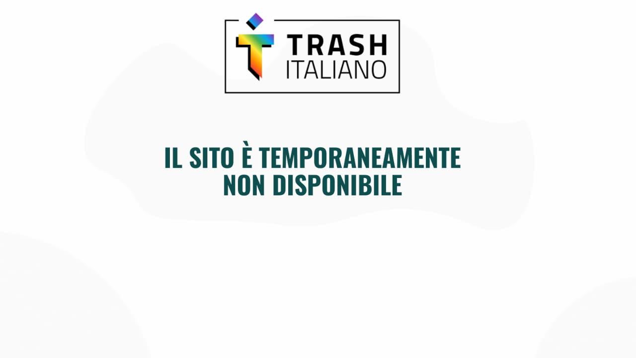 Trash Italiano chiuso? Tutti gli account sono irraggiungibili