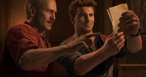 Uncharted, film Sony