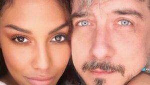 Paolo Ruffini è stato denunciato dalla ex Lucia Cossu per violenze fisiche