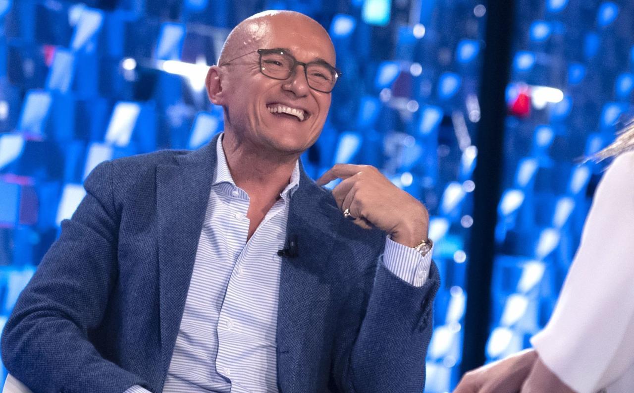 Alfonso Signorini mette gli occhi su due protagoniste di Amici per il GF Vip 6