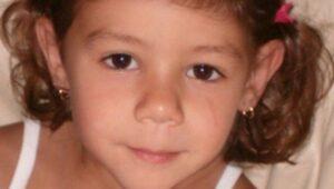 Denise Pipitone da bambina