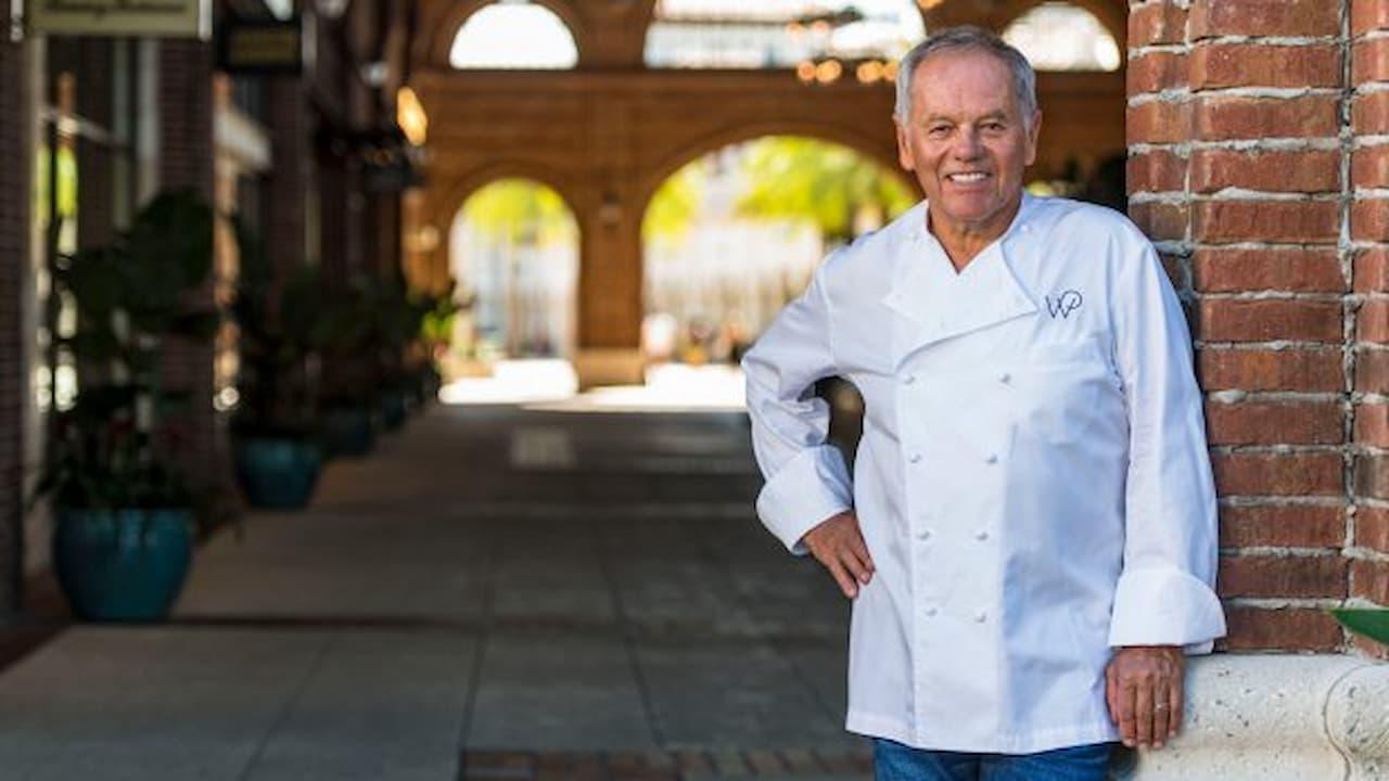 Il leggendario chef Wolfgang Puck racconta la sua incredibile storia in Wolfgang