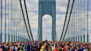 Maratona New York 2021