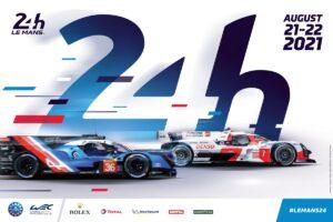 24 Ore di Le Mans 2021