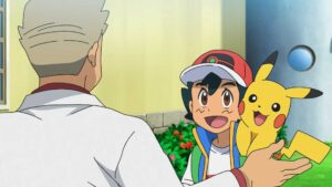 Data di uscita, trama e trailer della serie tv Esplorazioni Pokemon disponibile su Netflix