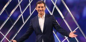 Nuovo orario nel sabato pomeriggio di Rai Uno per Italia Sì di Marco Liorni
