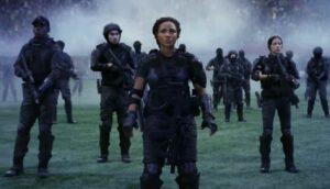 Data di uscita e trailer del film La Guerra di Domani su Amazon Prime Video