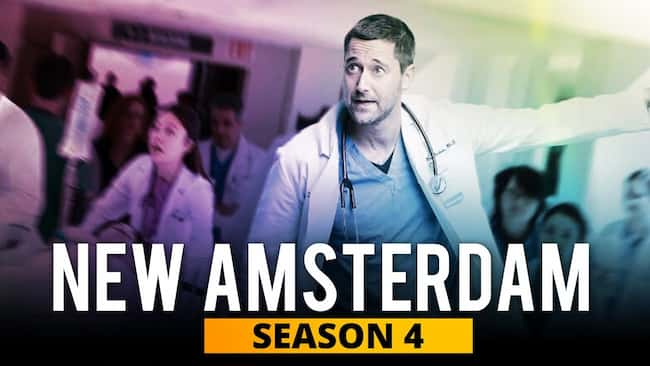 New Amsterdam 4