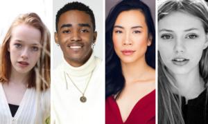 Chi sono le 4 new entry nel cast della quarta stagione di stranger things