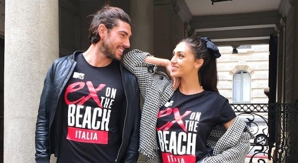 Ex On The Beach Italia stagione 3
