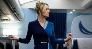 L'assistente di volo - The Flight Attendant