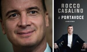 Rocco Casalino libro