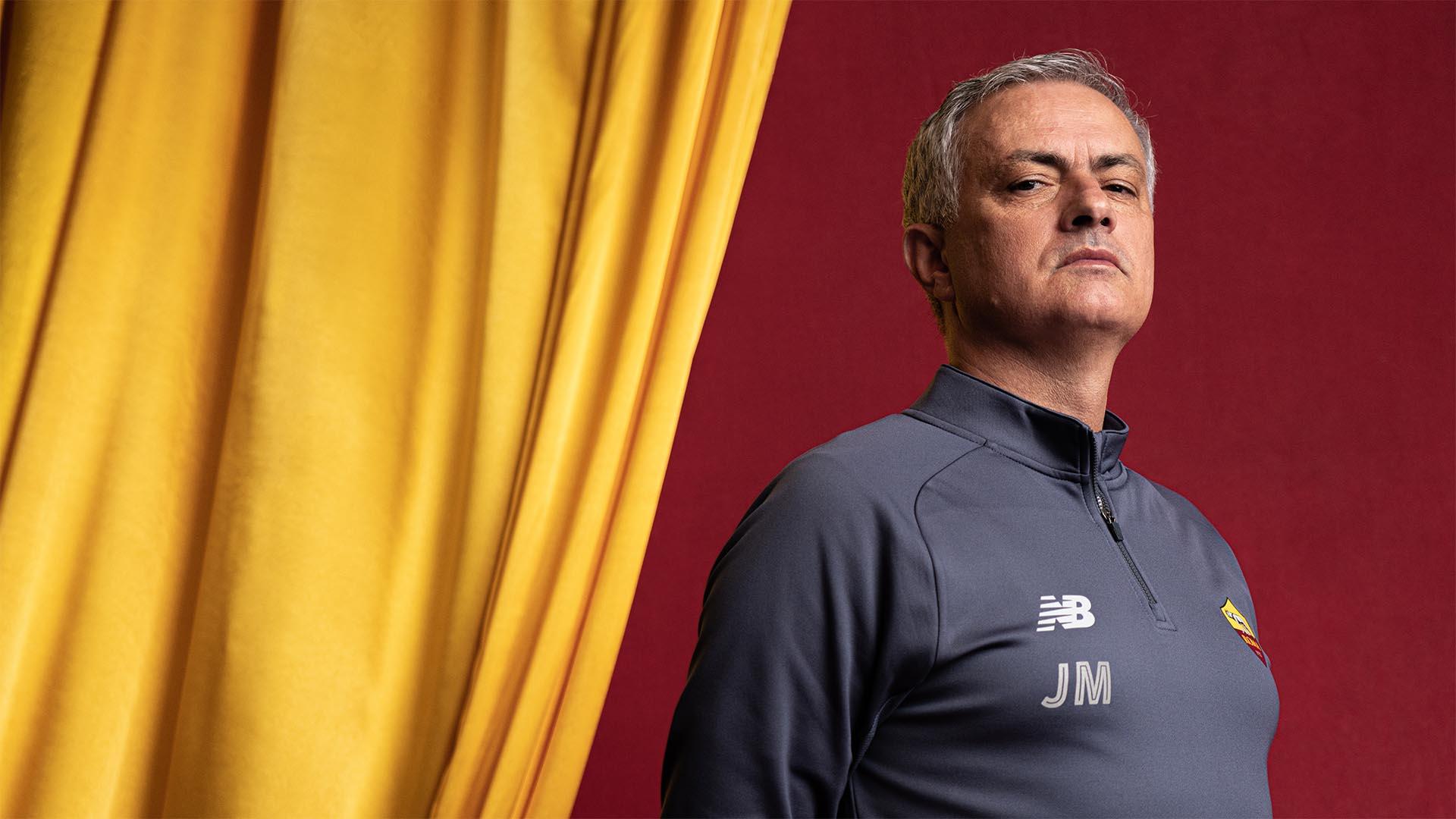 Mourinho day, ecco dove vedere la conferenza stampa dello Special One in TV