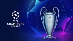 Chi gioca in Champions League oggi